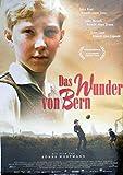 Das Wunder von Bern - Sönke Wortmann - Filmposter A1