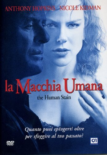 La Macchia Umana [Italia] [DVD]
