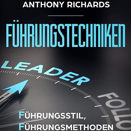 Führungstechniken [Management Techniques] cover art
