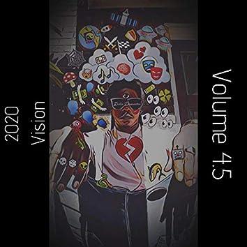 2020 Vision Vol 4.5