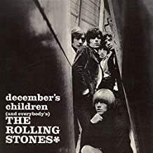 December's Children by Rolling Stones (2007-09-18)