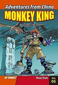 Monkey King Volume 05: Three Trials