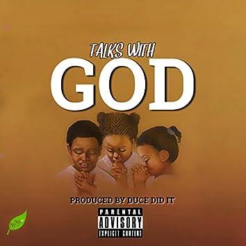 Talk to GOD