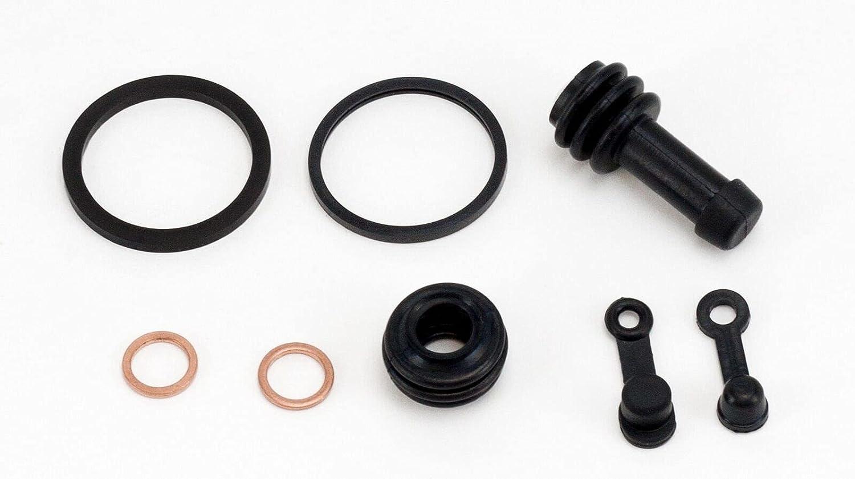 Front Brake Caliper Rebuild Kit fits X2 Sportsman EFI 2015 Dallas Mall Max 48% OFF - 570