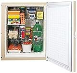 Norcold 323TR 1.7 cu. ft. - 1 Door Refrigerator 2-Way DC/LP - Right Hand Door