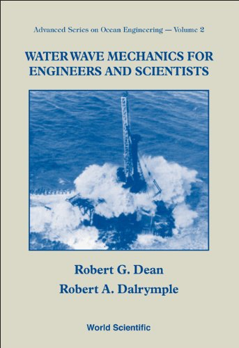 Water Wave Mechanics For Engineers And Scientists (Advanced Series On Ocean Engineering Book 2) (English Edition)
