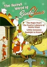 Secret World Of Santa Claus - The Magic Pearl [2002] [DVD]