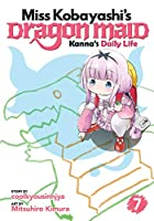 Miss Kobayashi's Dragon Maid Kanna's Daily Life 7 (Miss Kobayashi's Dragon Maid: Kanna's Daily Life)
