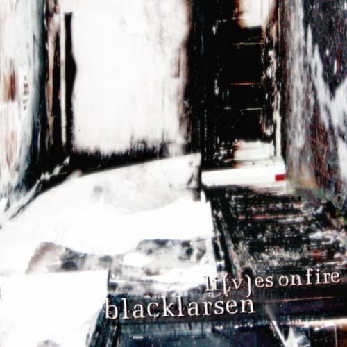 Blacklarsen