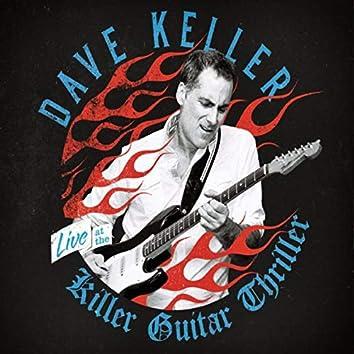 Live at the Killer Guitar Thriller