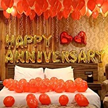 Amazon In Happy Anniversary Decoration