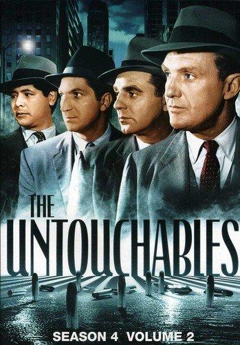 The Untouchables: Season 4 Volume 2