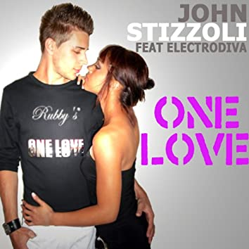 One Love (feat. Electrodiva) [Act1]