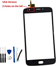 Digitizer Touch Screen Glass Front Sensor Panel Replacement for Moto E4 Plus XT1775 NA 5.5
