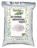Horticultural Perlite 2 Quart Bag - All Natural...