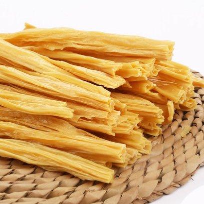 乾燥腐竹(ゆば)【5点セット】 大豆製品 乾燥フチク ヘルシー湯葉 業務用 中華食材 227gX5点