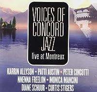 Voices of Concord Jazz