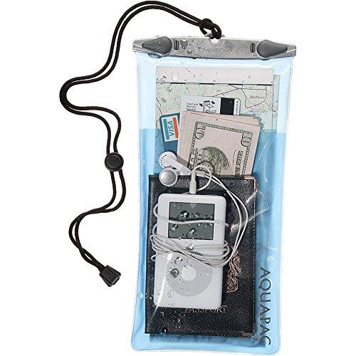 Aquapac 658 Maletín estanco para aparatos eléctricos Transparente/Gris