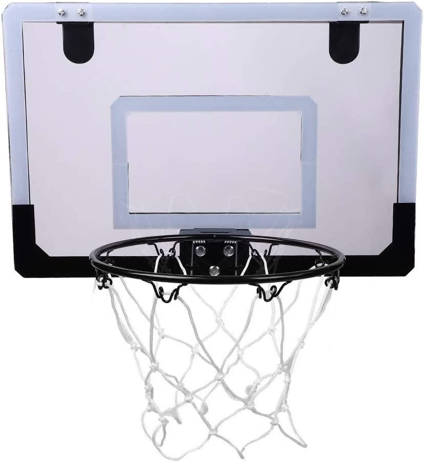 Kids Basketball 2021 Kit Durable Now free shipping Backboard High Strength