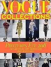 Vogue Paris Collections Magazine (Spring/Summer, 2018)
