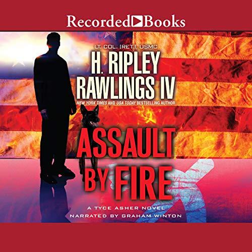 Page de couverture de Assault by Fire