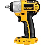 DEWALT DC823B 3/8-Inch 18-Volt Cordless Impact Wrench (Tool Only)