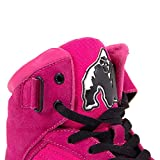 Zoom IMG-2 gorilla wear high tops donna