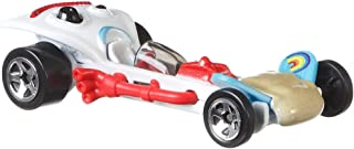 Toy Story Hot Wheels 4 Character Car Forky
