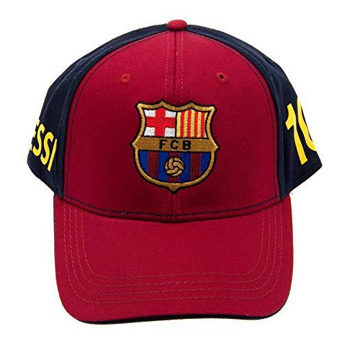 『F.C. Barcelona Cap Messi』の1枚目の画像