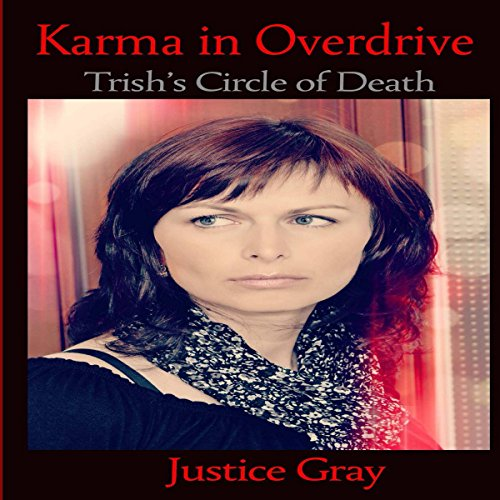 Karma in Overdrive  By  cover art