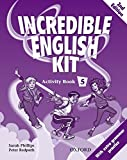 Incredible English Kit 5: Activity Book 2nd Edition - 9780194441896