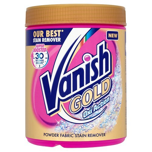 Vanish Gold Oxi Action Stain Remover Powder 940 g