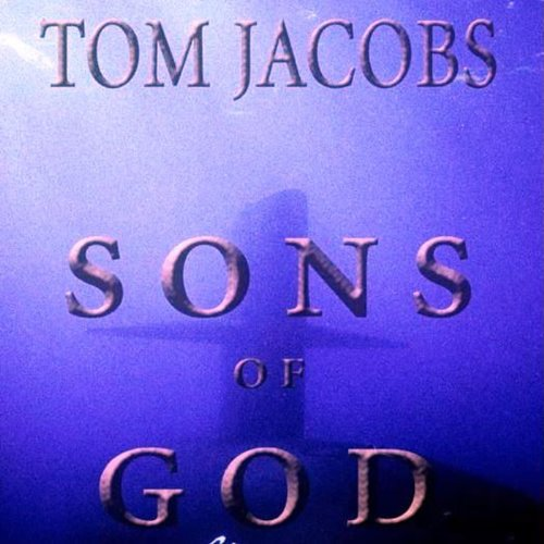 Sons of God audiobook cover art