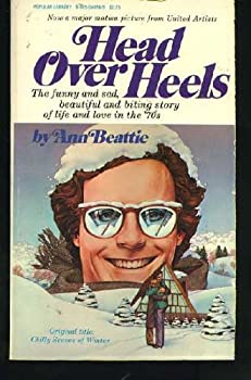 Head Over Heels 0445044969 Book Cover