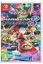 Deluxe: Mario-Kart 8 Deluxe - Nintendo-Switch