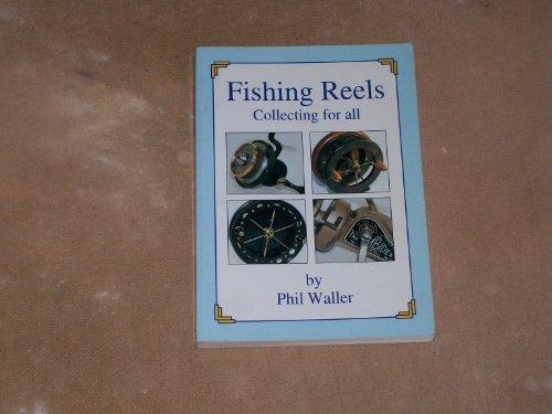 Carretilha de pesca para todos