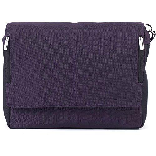 Mutsy iGO Wickeltasche Lite Purple