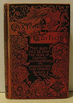 Hardcover A Child's History of England (Caxton Edition) Book
