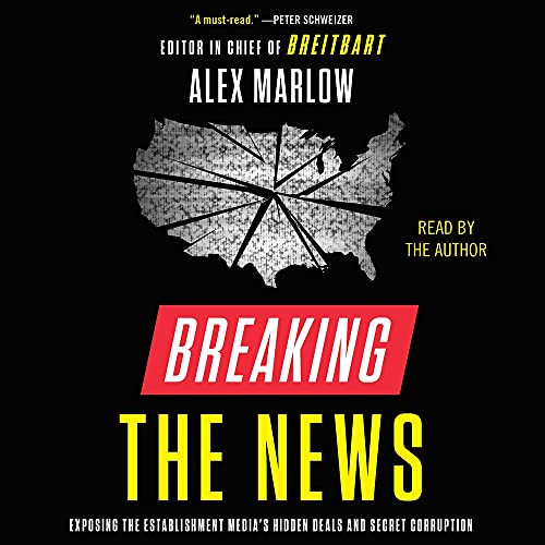 Breaking the News cover art