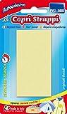 Aufkleber für Kleidung, Klebepflaster für das Loch, selbstklebende Flicken Verstärkung Ausbessern, farblich sortiert, geschnitten werden, um zu messen, Art.302 Parodi & Parodi