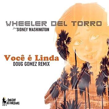 Você é Linda (Doug Gomez Merecumbe Soul Remix)