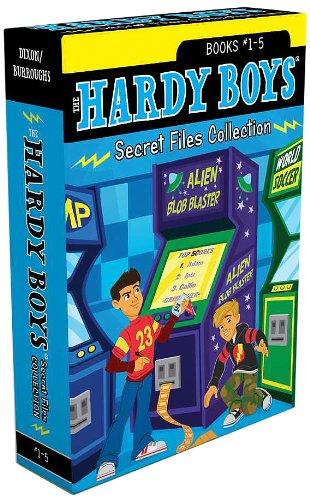 hardy boy