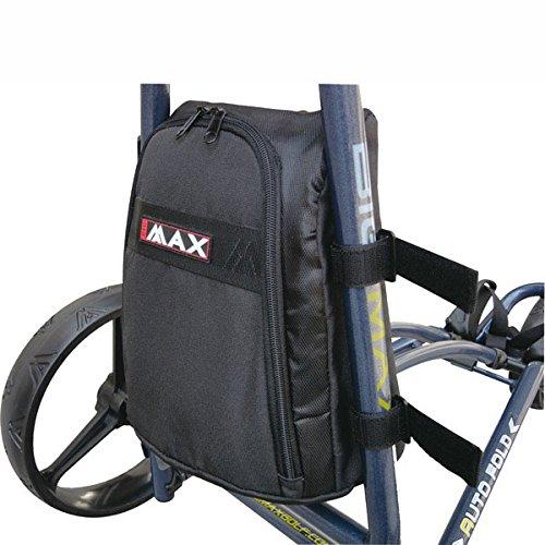 Big Max de Golf Accessoire Cooler Bag, Noir