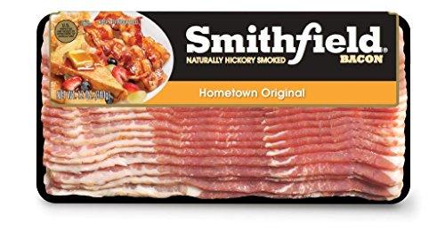 Smoked Bacon - Boczek wędzony