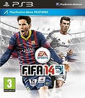 FIFA 14 (PS3) (輸入版)