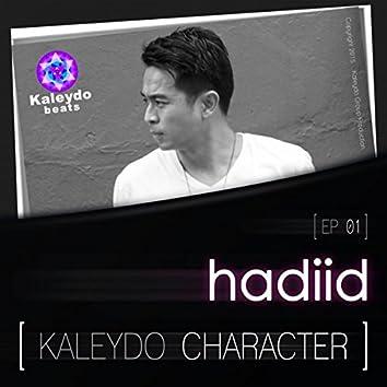 Kaleydo Character: Hadiid Ep1