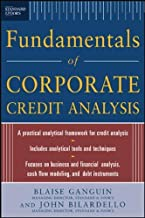Best fundamentals of credit and credit analysis: corporate credit analysis Reviews