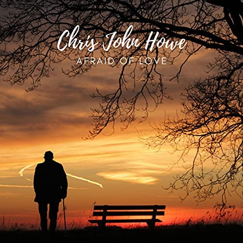 Chris John Howe