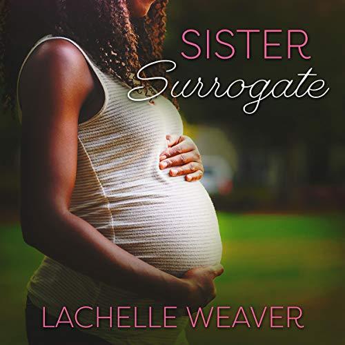 Page de couverture de Sister Surrogate