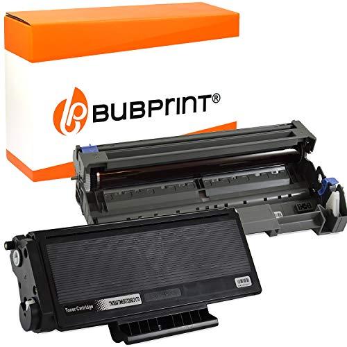 Bubprint Toner und Trommel kompatibel für Brother TN-3170 DR-3100 für DCP-8060 DCP-8065DN HL-5200 HL-5240 HL-5240L HL-5250 HL-5250DN HL-5270 HL-5270DN HL-5280DW MFC-8460N MFC-8860DN MFC-8870DW